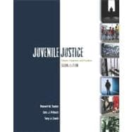 Juvenile Justice : Policies, Programs, and Practices