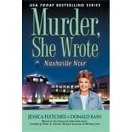 Murder, She Wrote: Nashville Noir