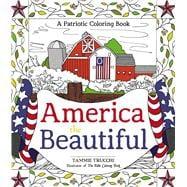 America the Beautiful 9781440599286R