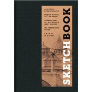 Sketchbook (Basic Small Bound Black)