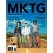 MKTG 3.0 2009 Edition (with Review Card and Premium Web Site Printed Access Card)