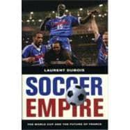 Soccer Empire 9780520259287R