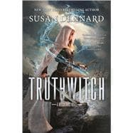 Truthwitch A Witchlands Novel 9780765379290R