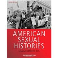 American Sexual Histories