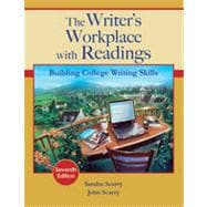 The Writer's Workplace with Readings: Building College Writing Skills, 7th Edition