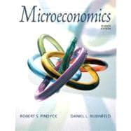 Microeconomics & MyEconLab Student Access Code Card