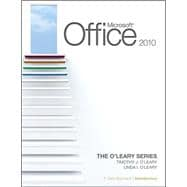Microsoft® Office 2010: A Case Approach, Introductory