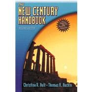 The New Century Handbook with MLA Guide