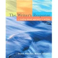 The Writer�s Response A Reading-Based Approach To Writing