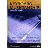 Keyboard Musicianship: Piano for Adults (Book 2)