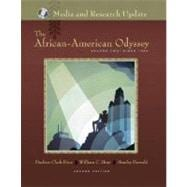 The African-American Odyssey Media Research Update, Volume 2