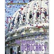 The American Democracy, with PowerWeb