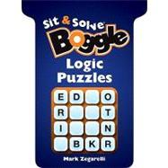 Sit & Solve� BOGGLE Logic Puzzles