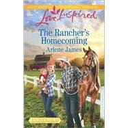 The Rancher's Homecoming 9780373819317R