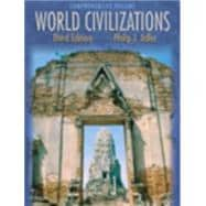 World Civilizations Comprehensive Volume (Chapters 1-58, Non-InfoTrac Version)