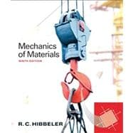 Mechanics of Materials Plus MasteringEngineering with Pearson eText -- Access Card