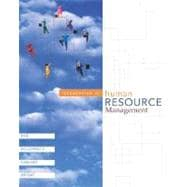 Fundamentals of Human Resource Management with CD & PowerWeb