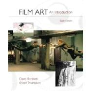 Film Art with free Film Viewer's Guide