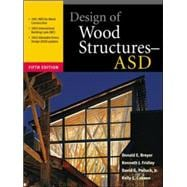 Design of Wood Structures � ASD