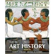 Art History Portable, Book 1 Ancient Art Plus NEW MyArtsLab with eText -- Access Card Package