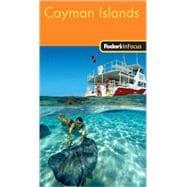 Fodor's In Focus Cayman Islands, 1st Edition
