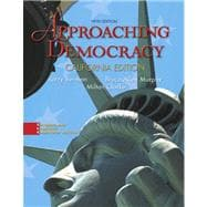 APPRCHG DEMOCRACY CALIF&2008 ELECTN PREVIEW, 5/e