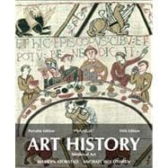 Art History Portable, Book 2 Medieval Art Plus NEW MyArtsLab with eText -- Access Card Package