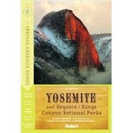 Compass American Guides: Yosemite, Sequoia, and Kings Canyon National Parks, 1st Edition