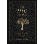 The Me Journal A Questionnaire Keepsake