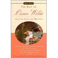 Best of Oscar Wilde : Selected Plays and Writings