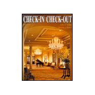 Check-In : Check-Out