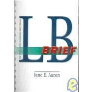 LB Brief Handbook with MLA Guide
