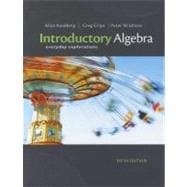 Introductory Algebra Everyday Explorations