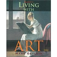 Gilbert's Living with Art Text only