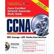 CCNA Cisco Certified Network Associate Study Guide (Exam 640-801)