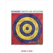 Psychology, Advanced Placement