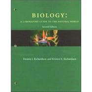 Biology : A Laboratory Guide to the Natural World