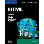 HTML: Introductory Concepts and Techniques, Fourth Edition