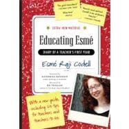 Educating Esme: Diary of a Teacher's First Year
