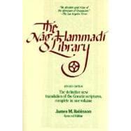 The Nag Hammadi Library in English
