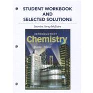 Study Guide and Student Solutions Manual for Introductory Chemistry