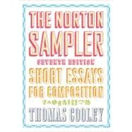 Norton Sampler : Short Essays for Composition