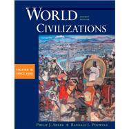 World Civilizations : Since 1500
