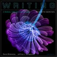 Writing: A Manual for the DigitalAge with Exercises, Brief, 2nd Edition