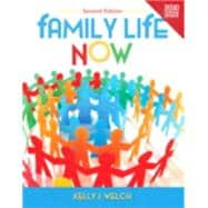 Family Life Now Plus MySocLab with eText -- Access Card Package