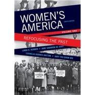 Women's America Refocusing the Past, Volume One