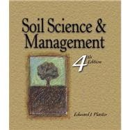 Soil Science & Management, 4E