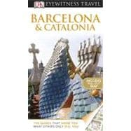 Eyewitness Travel Guides - Barcelona and Catalonia