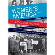 Women's America Refocusing the Past, Volume Two