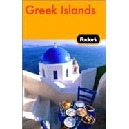 Greek Islands : With the Best of Athens